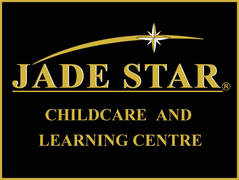 Jade Star Childcare and Learning Centre  Logo